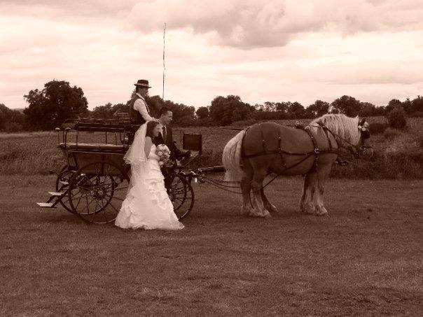 Mariage Corent 2009