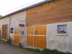 Salle d'accueil