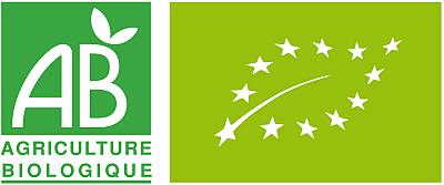 Logo bio eurofeuille
