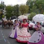 Défilé Royat 2012